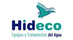 Hideco, equipos y tratamientos del agua