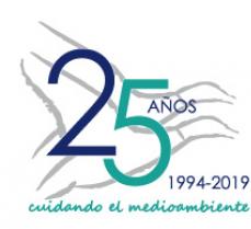 25 Aniversario de Hideco