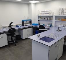 Control de procesos más completos en los nuevos laboratorios