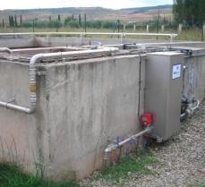 Instalación de sistema MBR en Bodegas Berberana