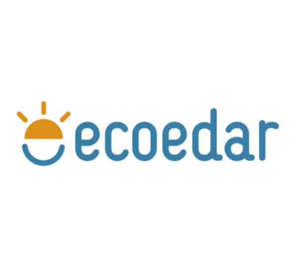 Ecoedar, gestión inteligente de energía sola para EDAR