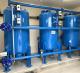 Miniatura Estación de tratamiento de agua potable E.T.A.P. mediante filtración en lecho mixto y cloración