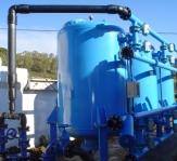Planta de tratamiento de agua potable de Aroche