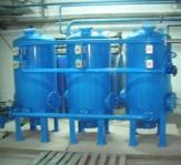 Estación de tratamiento de agua potable para Bodegas Marqués de Carrión