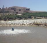 Depuradora de agua residual mediante sistema SBR para Bodegas Aster
