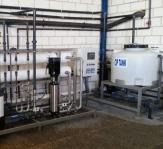 Osmosis Inversa para Mecanizaciones Aeroauticas