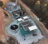 E.D.A.R. con sistema de tele gestión - Bodegas UCSA