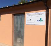 Estación de tratamiento de agua potable E.T.A.P.